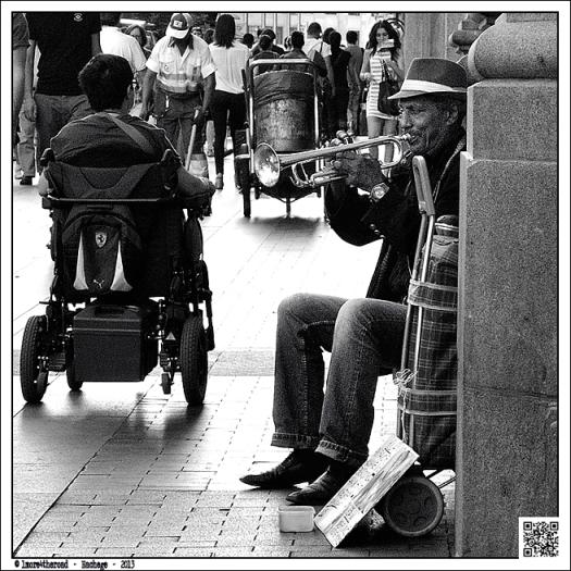 2013 06 24 el trompetista gran via C